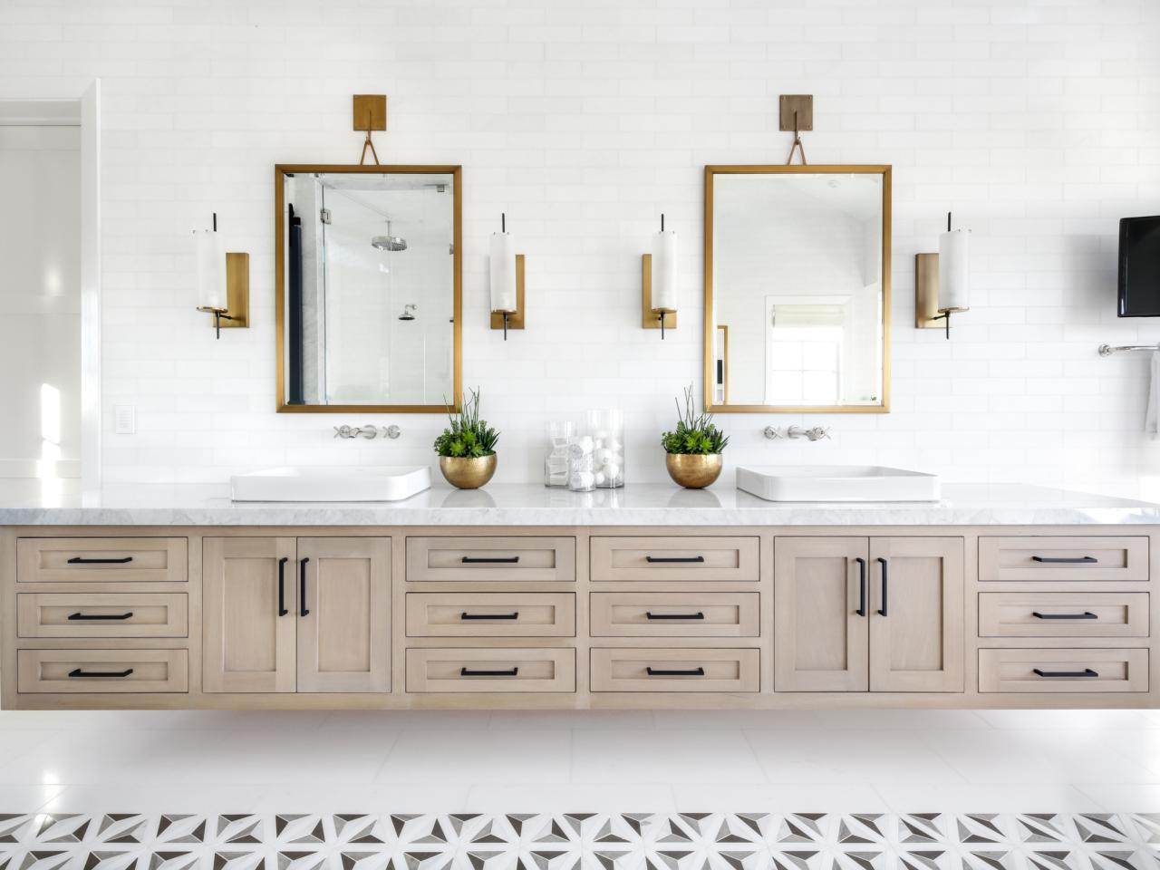 Benefits Of Installing Bathroom Vanities Wam Times